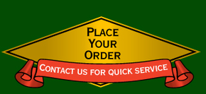 place your order