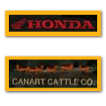 Honda and Canart Cattle Co.