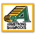 Armstrong Shamrocks